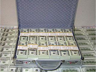 фото миллионов долларов сша скачать