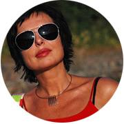 Антонина Крайнова [Rossomakha]