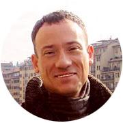 Дмитрий Горбач [videodesigner]