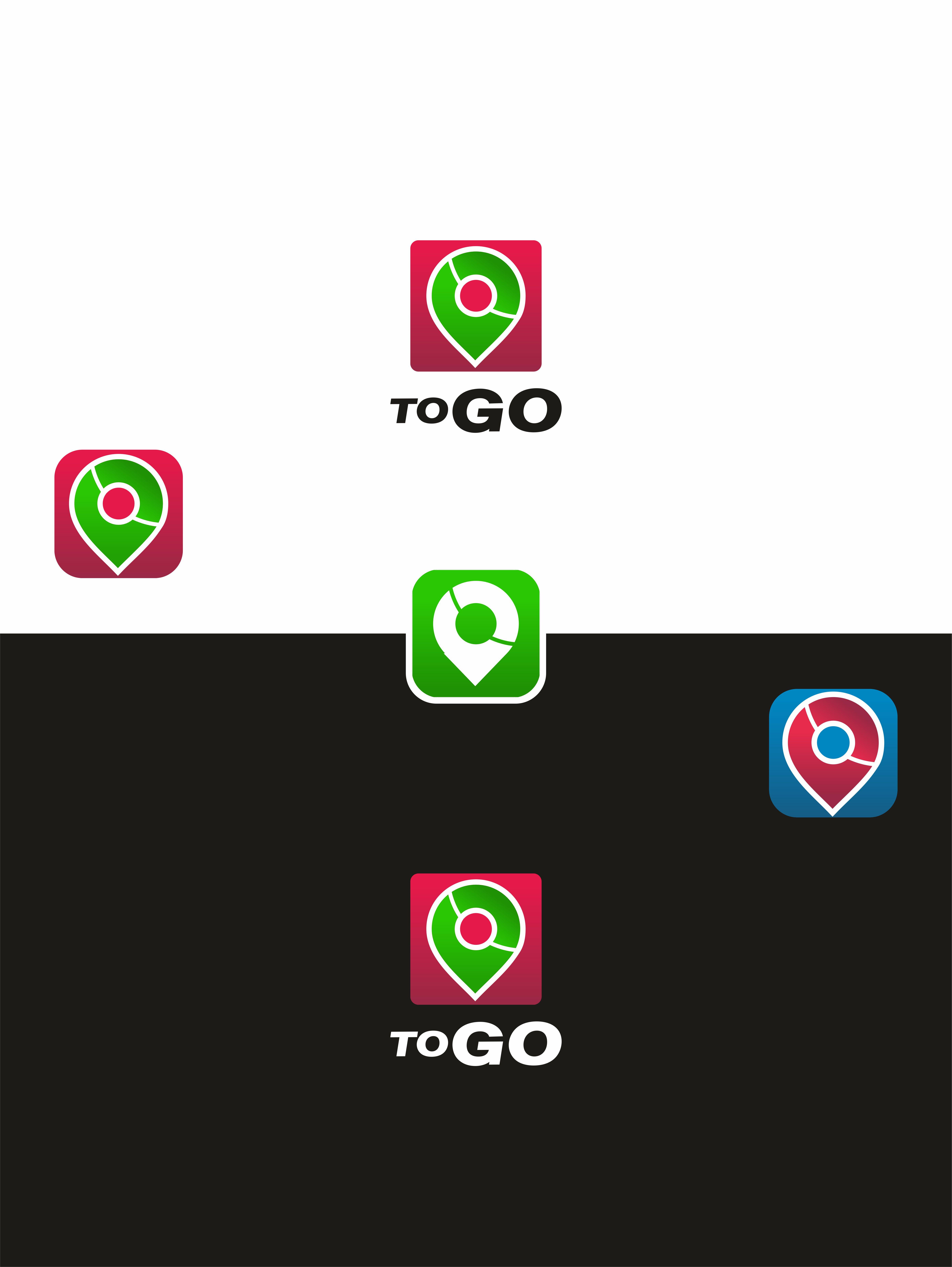 Разработать логотип и экран загрузки приложения фото f_2545a86d94baf37d.jpg