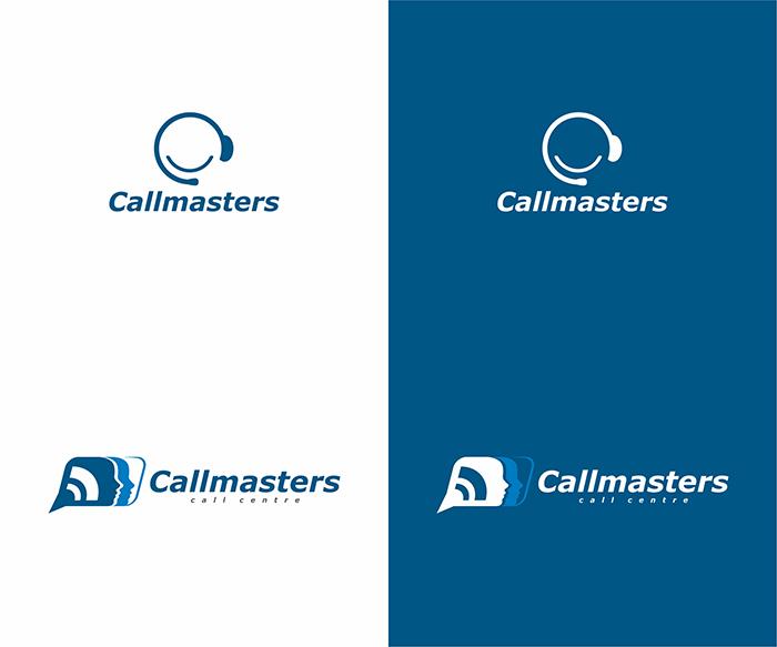 Логотип call-центра Callmasters  фото f_3455b6a9b5921ae5.jpg