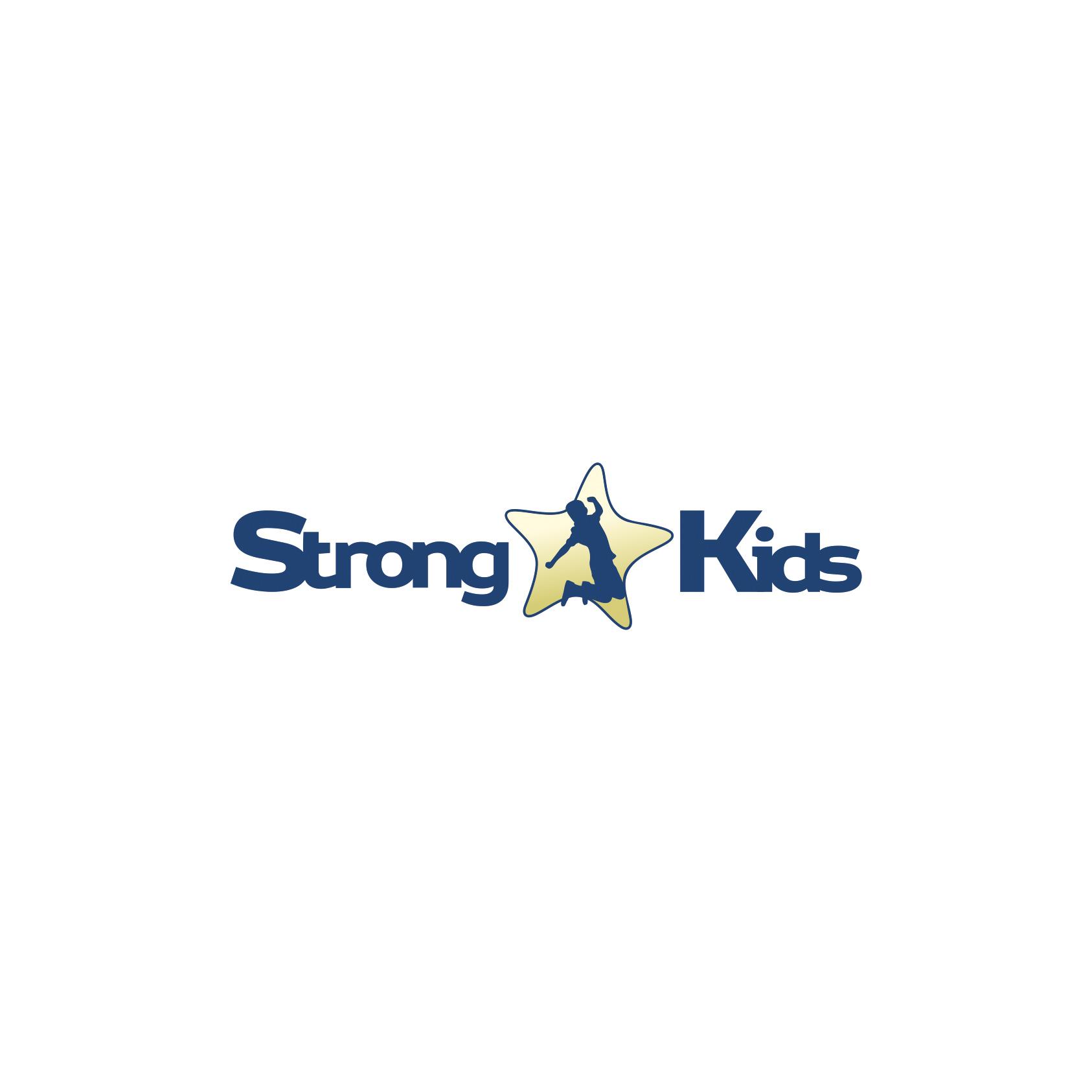 Логотип для Детского Интернет Магазина StrongKids фото f_4275c653f42820d0.jpg