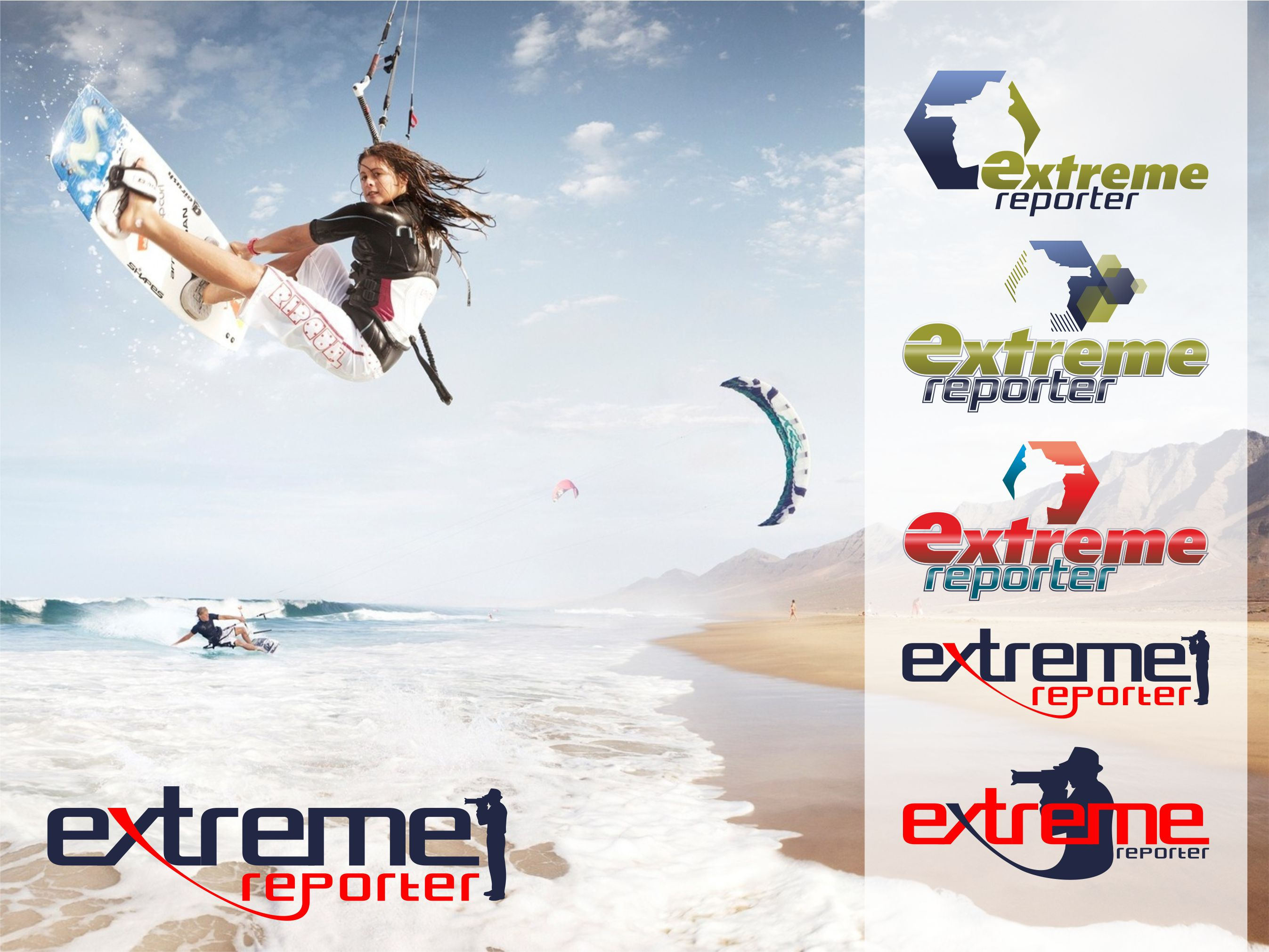 Логотип для экстрим фотографа.  фото f_5775a527b0118608.jpg