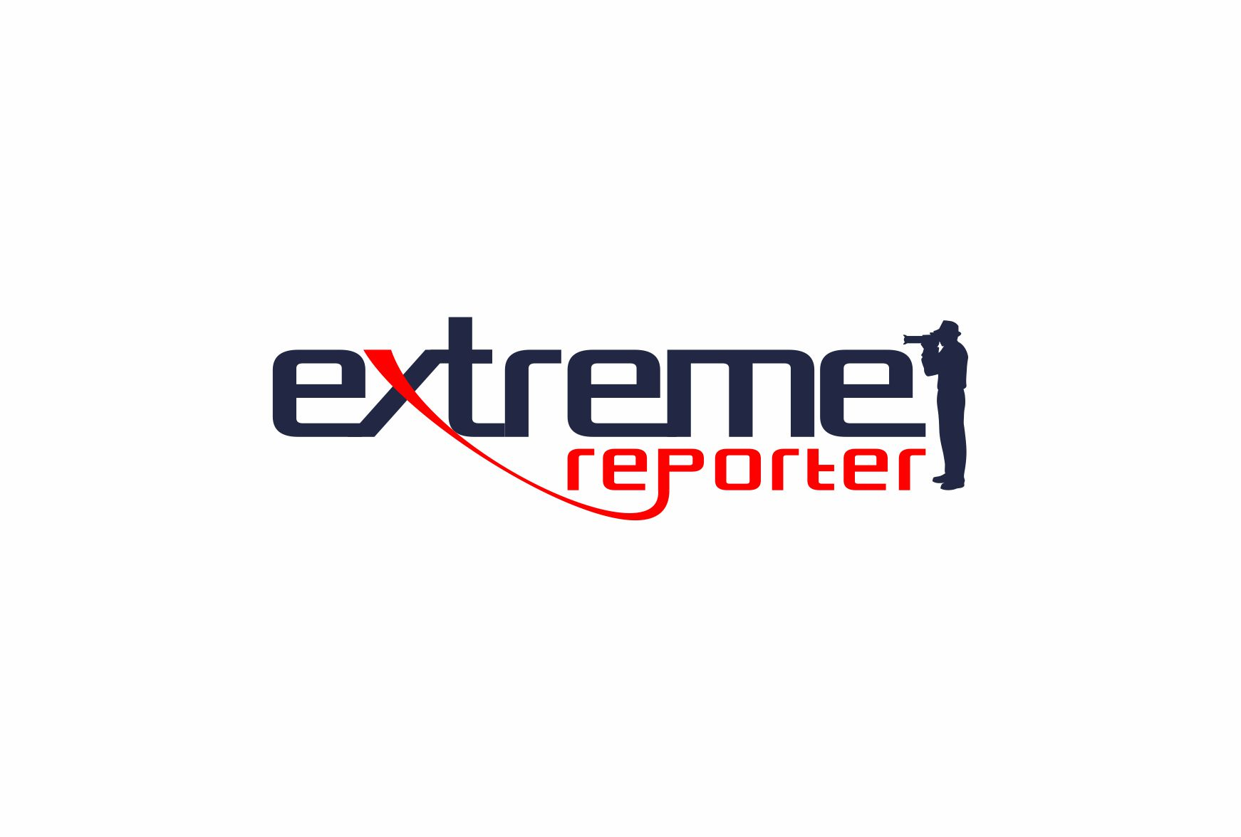 Логотип для экстрим фотографа.  фото f_5925a527b8188476.jpg