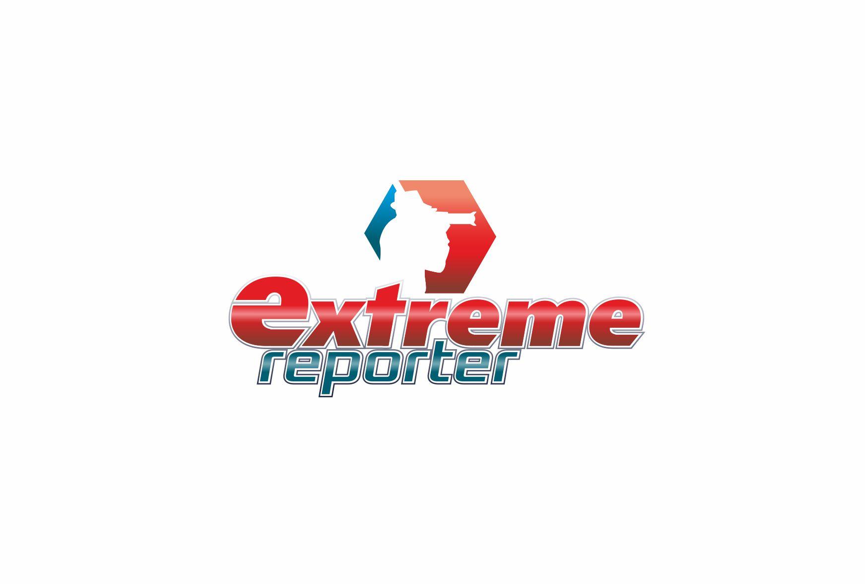 Логотип для экстрим фотографа.  фото f_6145a527b8480492.jpg