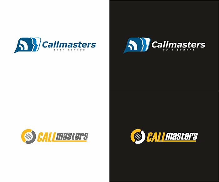 Логотип call-центра Callmasters  фото f_9035b6a9b579741e.jpg