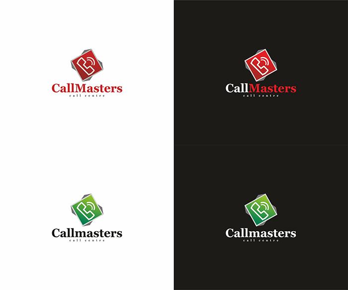 Логотип call-центра Callmasters  фото f_9475b6a97f3e96f8.jpg