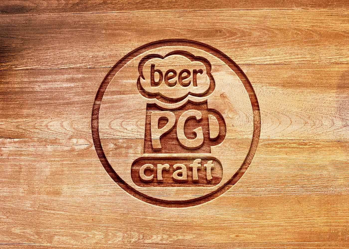 Логотип для Крафтовой Пивоварни фото f_4995cb09cc84e627.jpg