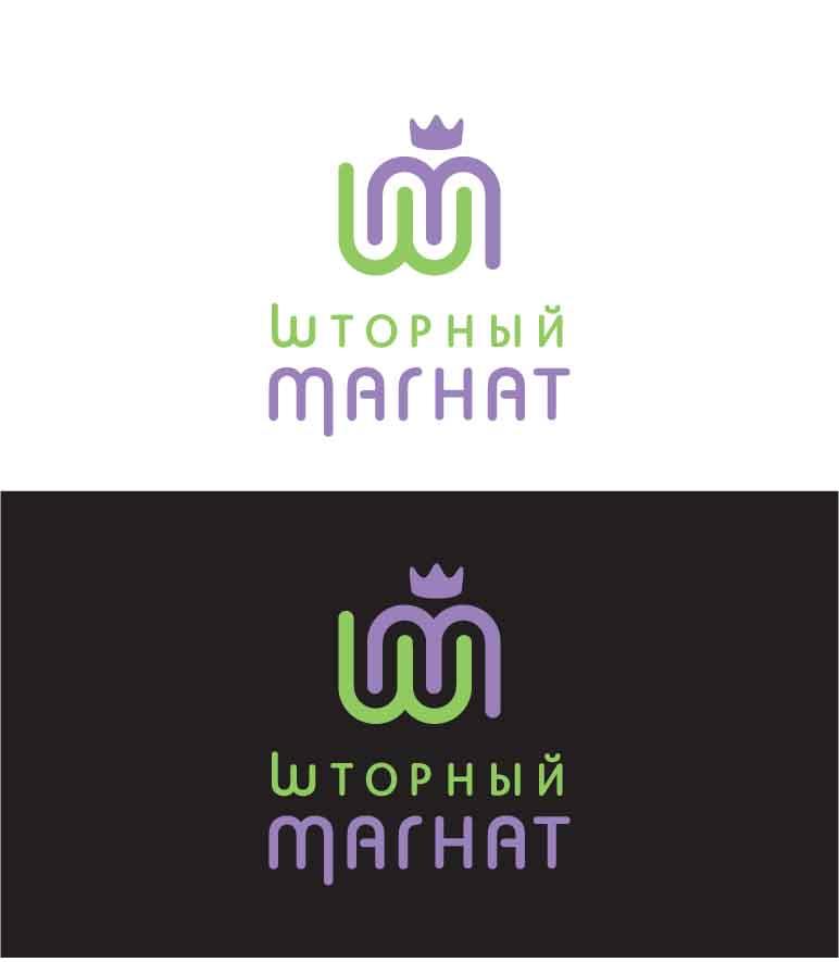 Логотип и фирменный стиль для магазина тканей. фото f_8435cddbc40b29fa.jpg