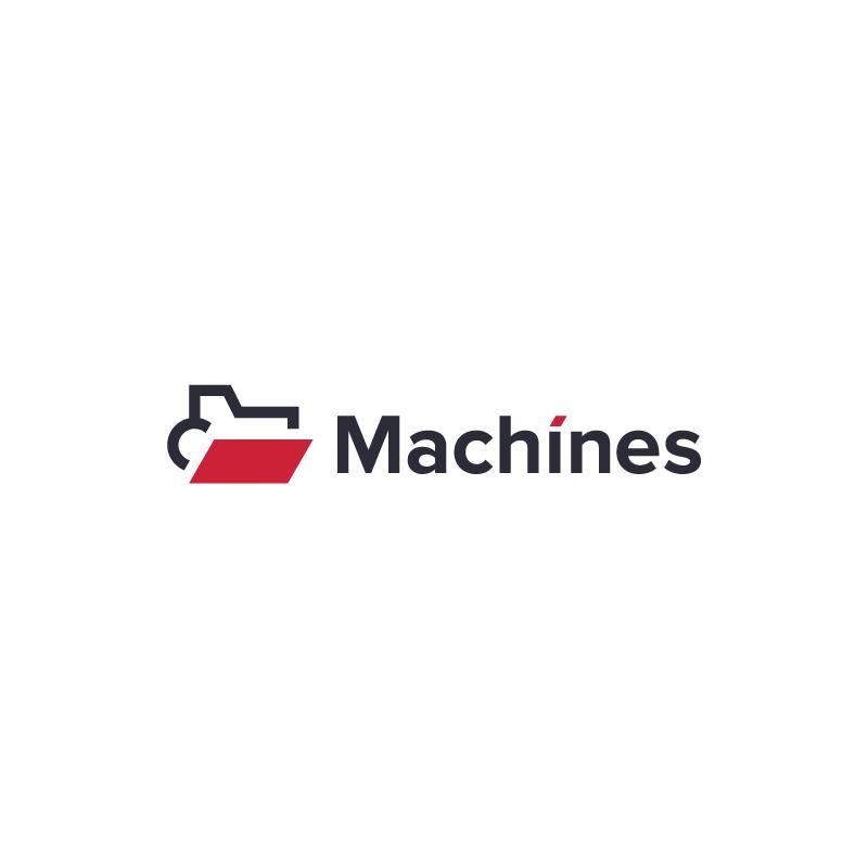 Логотип для сервиса подбора сельхоз- и спецтехники