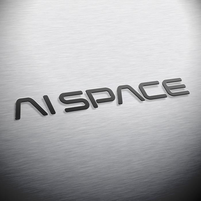 Разработать логотип и фирменный стиль для компании AiSpace фото f_29851b05abbba265.jpg