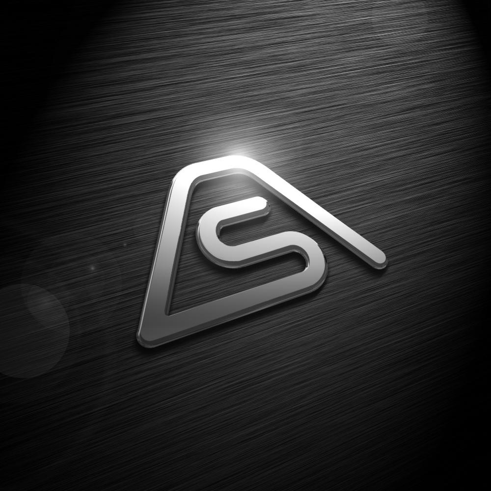 Разработать логотип и фирменный стиль для компании AiSpace фото f_39251aebbde55279.jpg