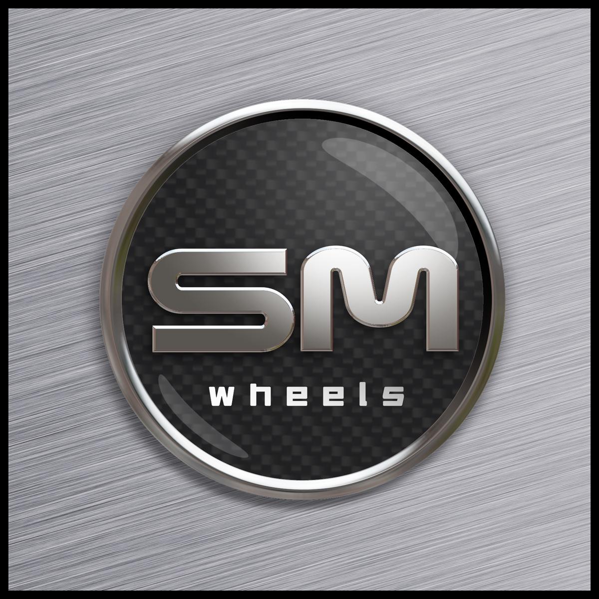 Дизайн надписи SM фото f_4e801881d2d91.jpg