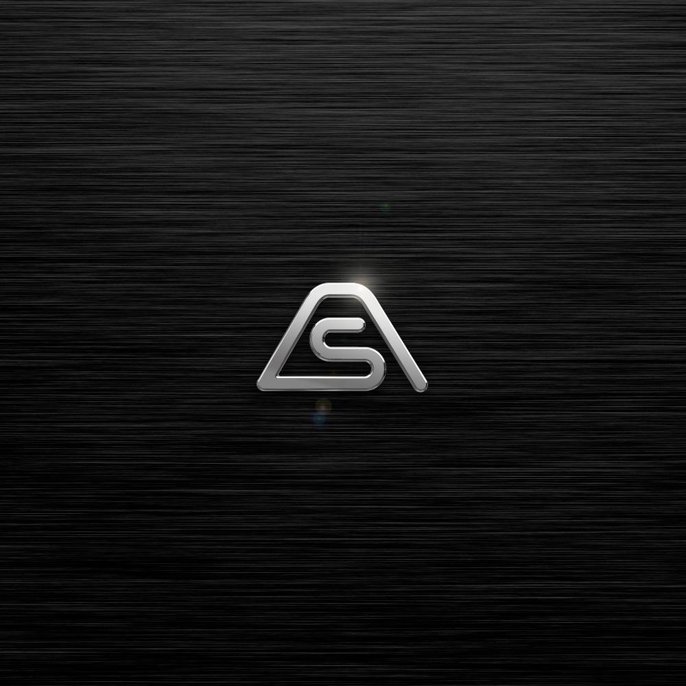 Разработать логотип и фирменный стиль для компании AiSpace фото f_86751aebbda2c3c3.jpg