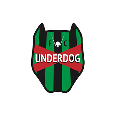 Футбольный клуб UNDERDOG - разработать фирстиль и бренд-бук фото f_1345cafcbb609c82.jpg