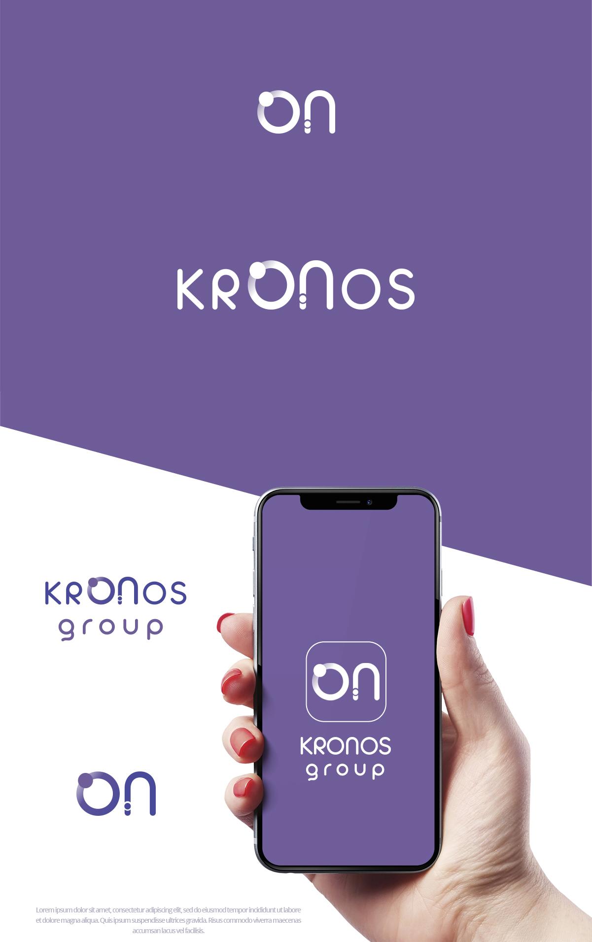 Разработать логотип KRONOS фото f_0765fb23c2bcfd5d.jpg