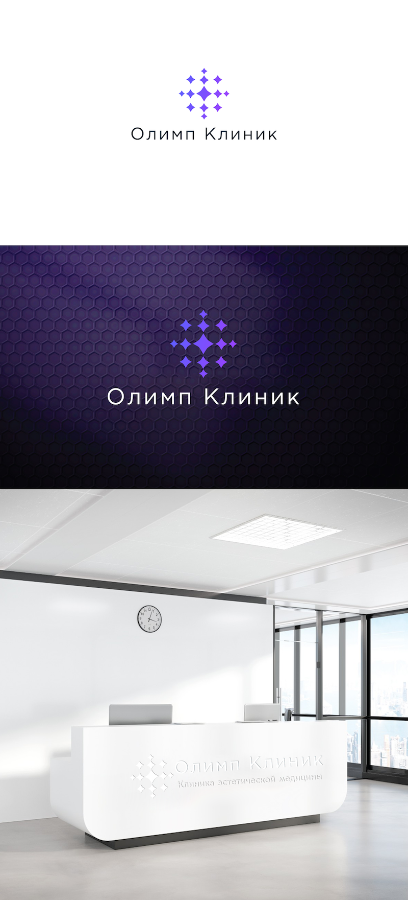 Разработка логотипа и впоследствии фирменного стиля фото f_3045f20383b72494.png