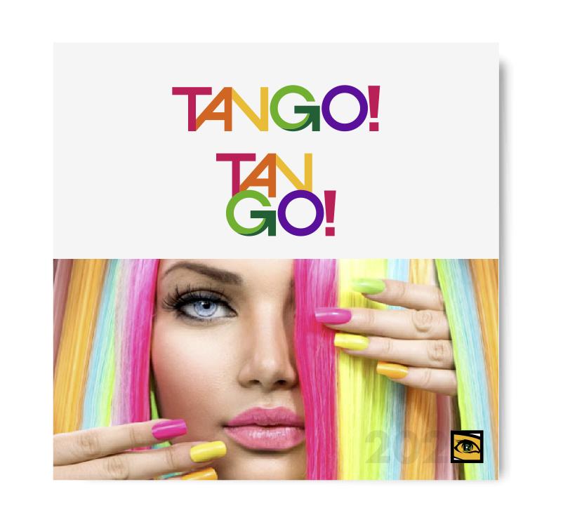 TanGo! 2019 год.