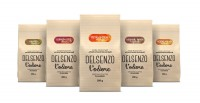 Delsenzo L'odore flavored roasted coffee