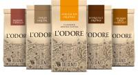 Delsenzo L'odore - ароматизированный свежеобжаренный кофе