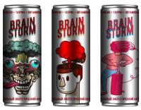 Brainstorm drink