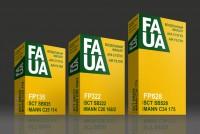 FAUA filters