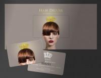 Hair Deluxe gift certificate