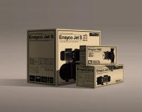 Ensyco pumps package