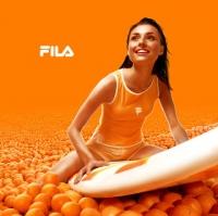 """Fila """"Vitamin F"""" 6x6m"""