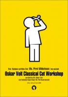 Oskar Voit Classical Cut Workshop