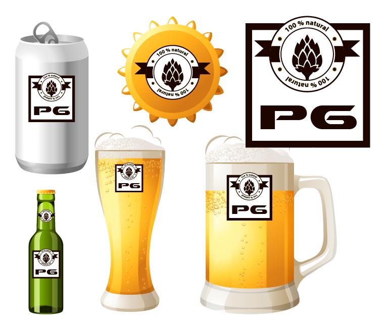 Логотип для Крафтовой Пивоварни фото f_0375cb4b40a96cd8.png