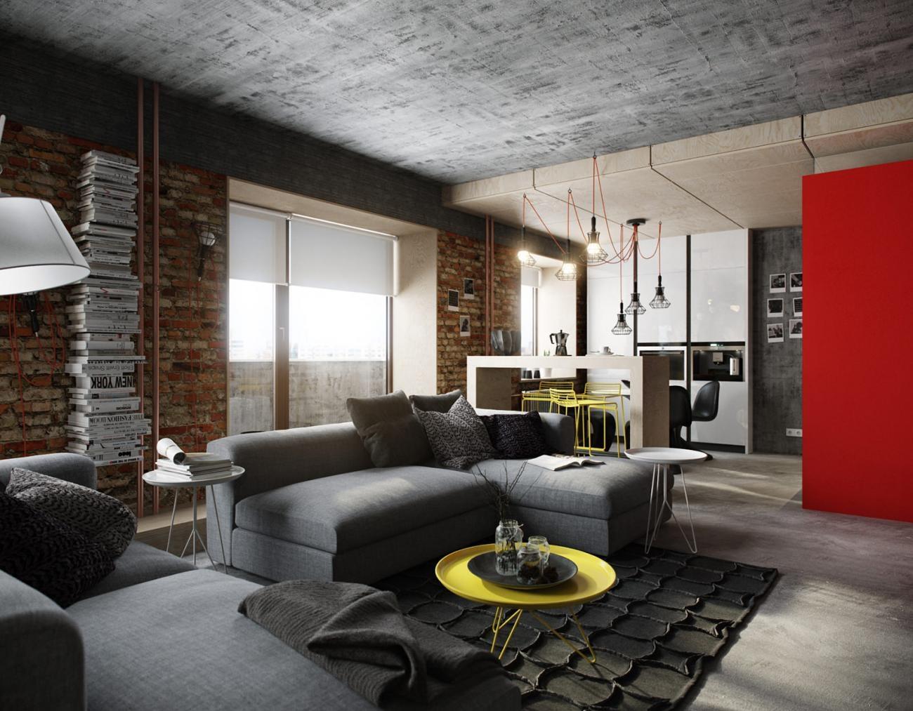 Разработка дизайна интерьера комнаты фото f_0795a34516cc1252.jpg