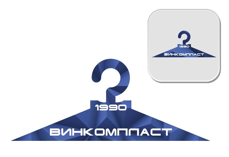 Логотип, фавикон и визитка для компании Винком Пласт  фото f_0795c3717a49e5ff.png