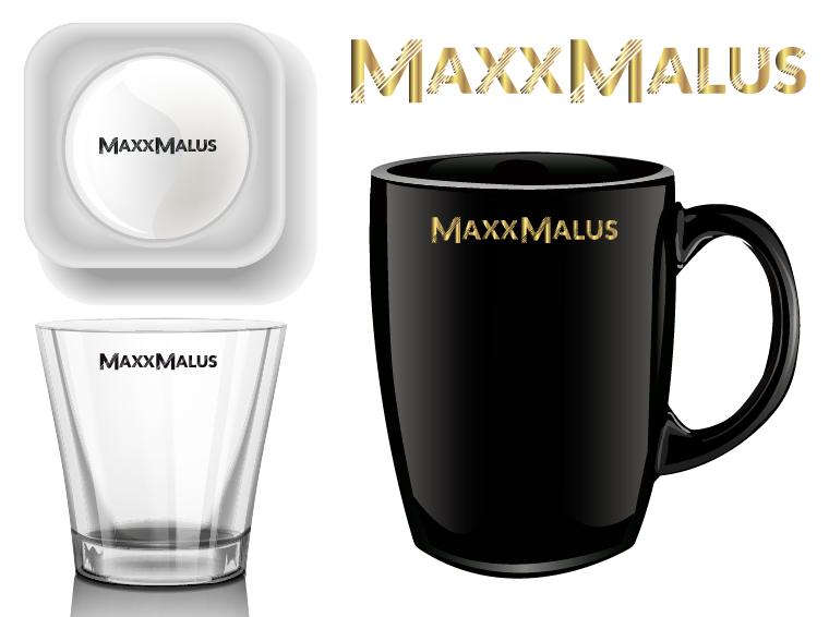 Логотип для нового бренда повседневной посуды фото f_1265ba6805faa14b.png