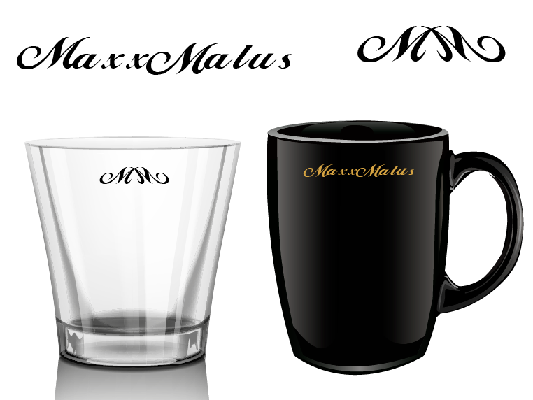 Логотип для нового бренда повседневной посуды фото f_1315ba695e770098.png