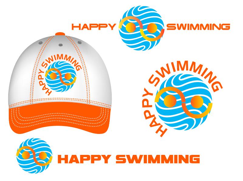 Логотип для  детского бассейна. фото f_1515c783c031bf36.png