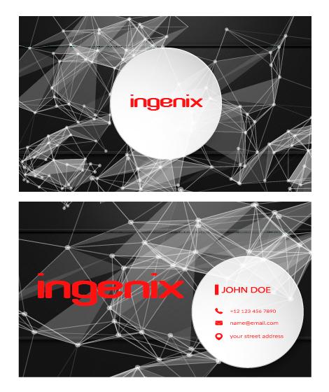 Дизайн визиток для компании фото f_1935ba420370b94d.png