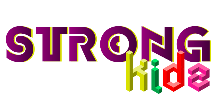 Логотип для Детского Интернет Магазина StrongKids фото f_1935c87ec3210a41.png