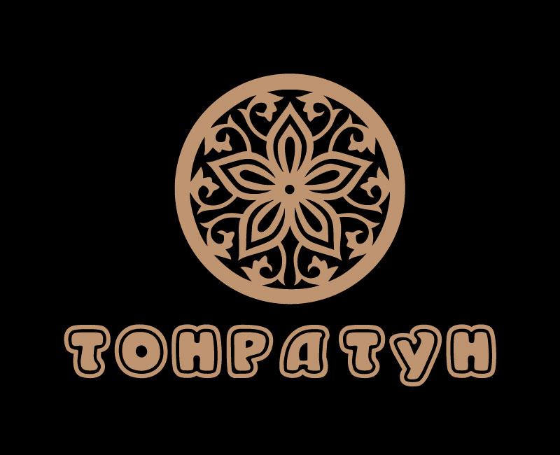 Логотип для Пекарни-Тандырной  фото f_2045d8fd31e01b2f.jpg