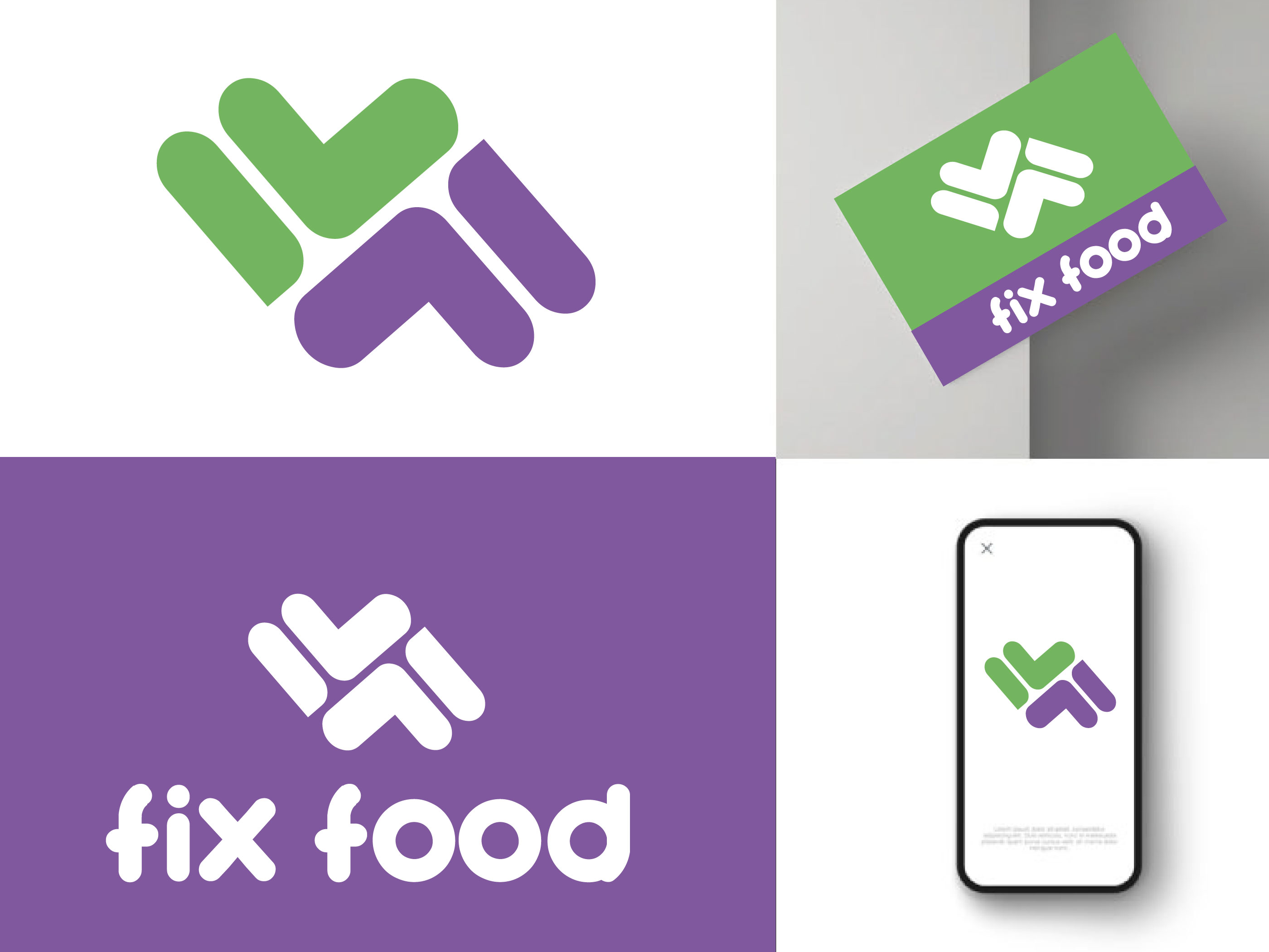 Логотип для доставки еды фото f_2335ecd61aabc11a.jpg
