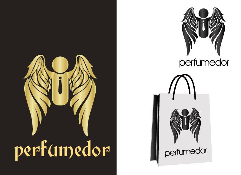 Логотип для интернет-магазина парфюмерии фото f_2345b48e62d23d0c.png