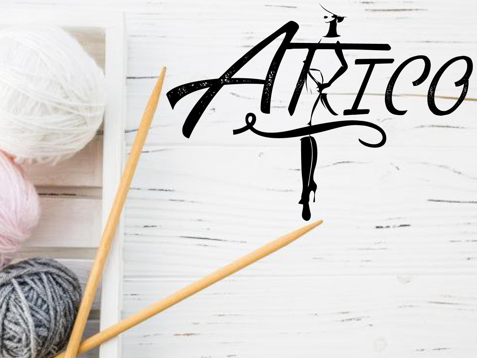 Логотип для брендовой пряжи и трикотажной одежды фото f_25360085d303fae3.png