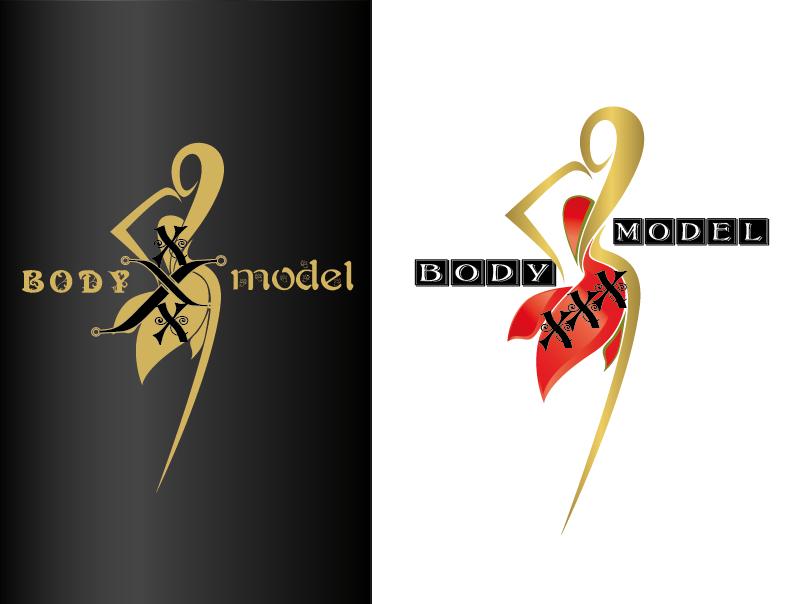Разработка логотипа (видеоблог для моделей) фото f_2635b27049fa880d.png