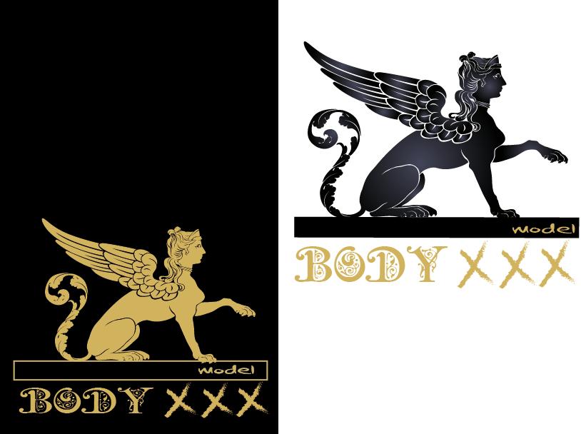 Разработка логотипа (видеоблог для моделей) фото f_2915b2781bad4687.png
