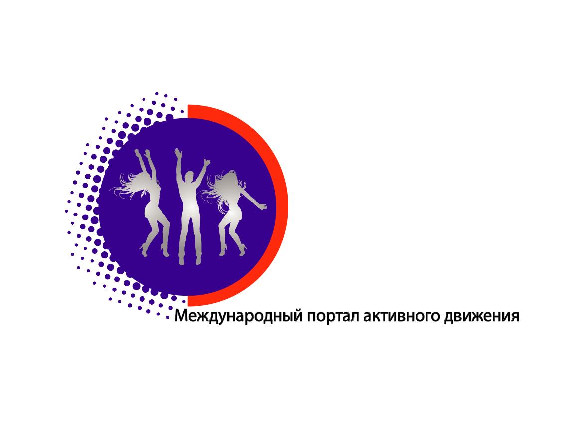 Разработка лого для спортивного портала www.danceconnect.ru фото f_2945b41723dd7a3d.png