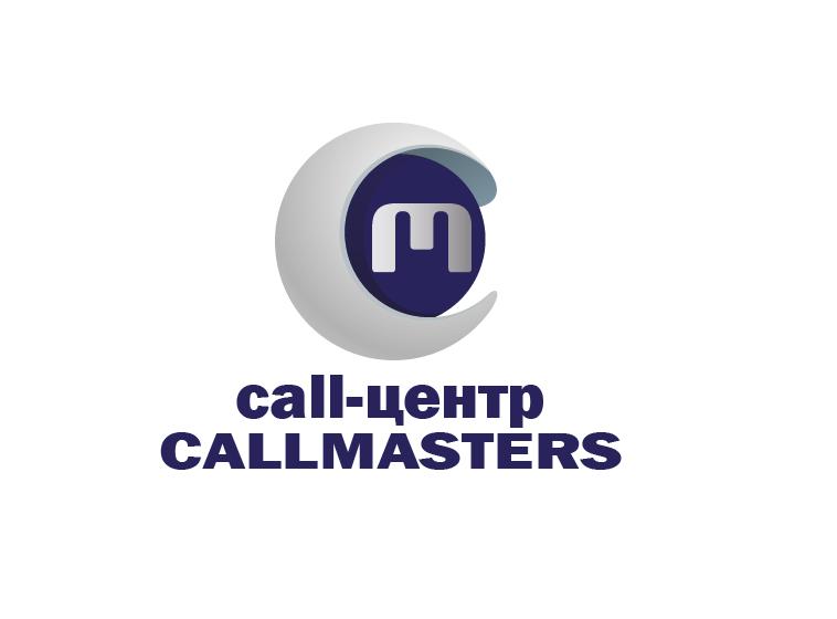 Логотип call-центра Callmasters  фото f_3205b74b6592715f.png
