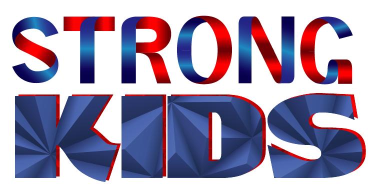Логотип для Детского Интернет Магазина StrongKids фото f_3615c8800180a28d.png