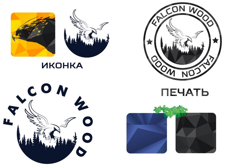 Дизайн логотипа столярной мастерской фото f_4555cff72695954d.png