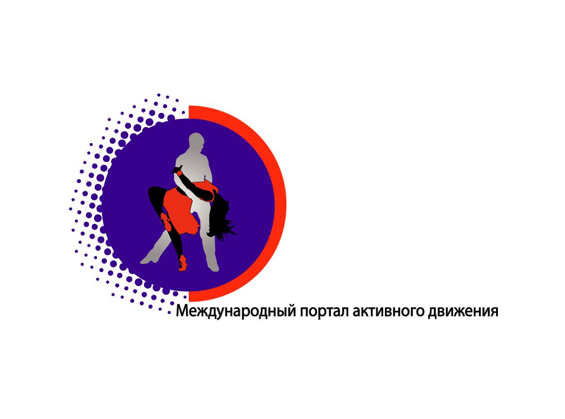 Разработка лого для спортивного портала www.danceconnect.ru фото f_5205b416f30376e2.png