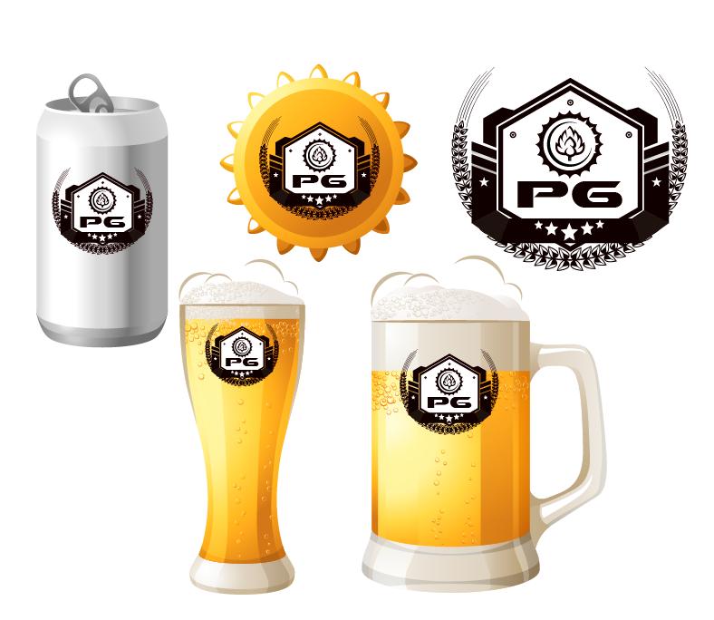 Логотип для Крафтовой Пивоварни фото f_5315cb4ad4928246.png